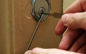 Door locks Burgess Hill